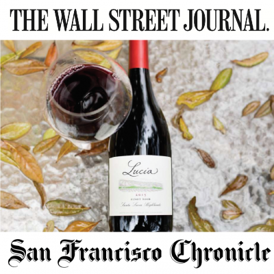 Pisoni featured in WS Journal SF Chronicle