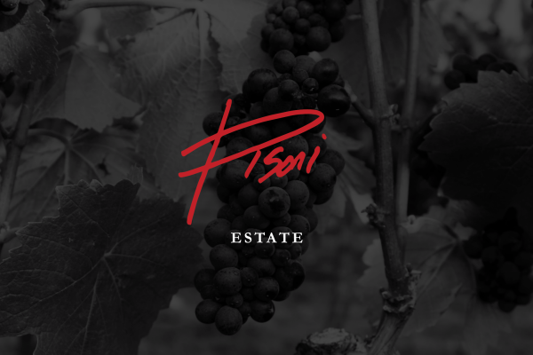 Pisoni Estate logo
