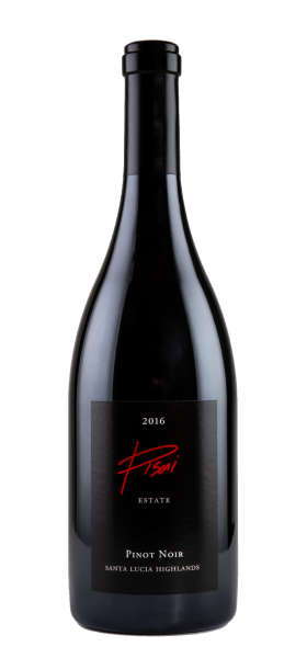 2016 Pisoni Estate Pinot Noir