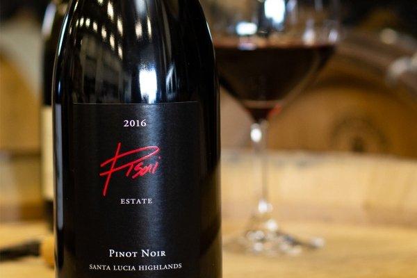 2016 Vintage Pisoni Estate Pinot Noir