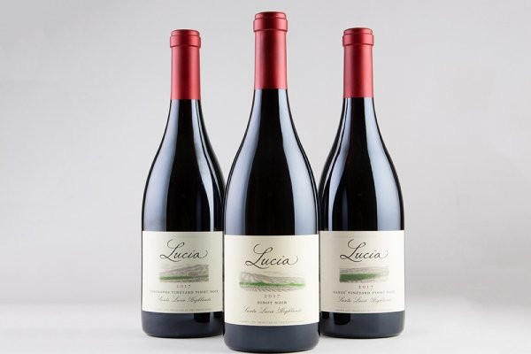 3 Reds for Wine Enthusiast